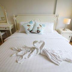 Отель Marrakesh Condo Residence by Hua hin property online 3* Стандартный номер с различными типами кроватей