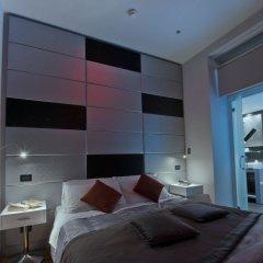 Отель Relais Forus Inn 3* Стандартный номер с различными типами кроватей