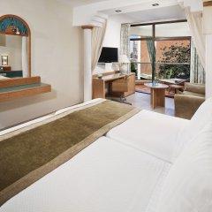 Отель Melia Gorriones 4* Стандартный номер