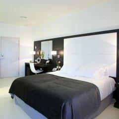 Hotel Porta Fira 4* Sup 4* Стандартный номер с различными типами кроватей фото 16