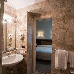 Adler Cavalieri Hotel 4* Стандартный номер с двуспальной кроватью
