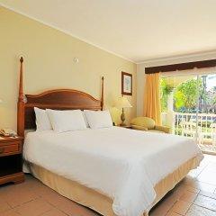 Отель Occidental Caribe - All Inclusive 3* Стандартный номер с различными типами кроватей