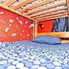 Хостел Наполеон Стандартный номер с различными типами кроватей фото 18