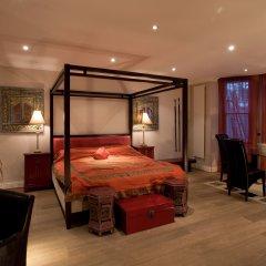 Mayflower Hotel and Apartments 4* Люкс повышенной комфортности