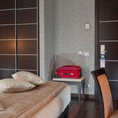 Отель c-hotels Fiume комната для гостей фото 14