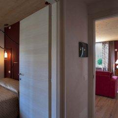 Отель La Rosa Gialla 3* Апартаменты