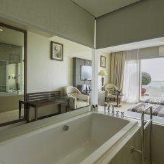 Sea Links Beach Hotel ванная