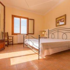 Отель Cas Padri 3* Вилла с различными типами кроватей