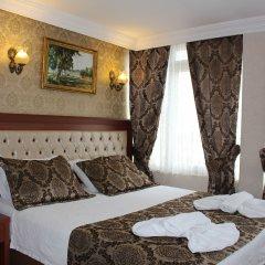 Big Apple Hostel & Hotel Стандартный номер с различными типами кроватей