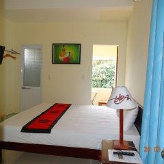 Отель Yellow House Homestay 2* Стандартный номер с различными типами кроватей