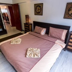 Отель The Residence Kalim Bay комната для гостей фото 6