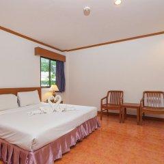 Inn Patong Hotel Phuket 3* Стандартный номер с различными типами кроватей