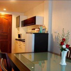 Отель Baan Yuree Resort and Spa комната для гостей фото 14