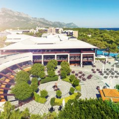 Отель Rixos Sungate - All Inclusive фото 3