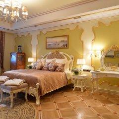 Гостиница Trezzini Palace 5* Стандартный номер с различными типами кроватей