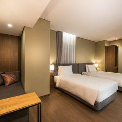 ENA Suite Hotel Namdaemun 4* Номер Делюкс с различными типами кроватей
