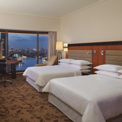 Royal Orchid Sheraton Hotel & Towers 5* Номер Делюкс с двуспальной кроватью