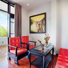 Отель Riverside Impression Homestay Villa 3* Полулюкс с различными типами кроватей