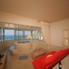 Hotel Antinea Suites & SPA 4* Президентский люкс с различными типами кроватей