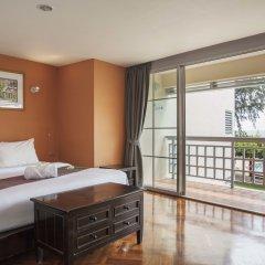 Отель Chomview Residence 3* Стандартный номер с различными типами кроватей