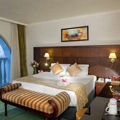 Crowne Plaza Hotel Antalya 5* Полулюкс разные типы кроватей