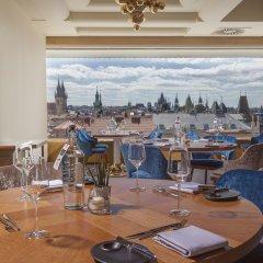 Отель Intercontinental Prague Прага помещение для мероприятий