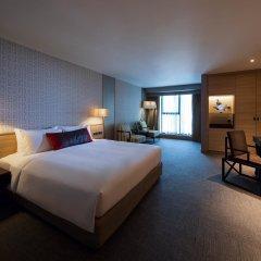 Отель Grand Mercure Singapore Roxy комната для гостей фото 3