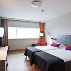 Отель Scandic Sydhavnen 4* Улучшенный номер