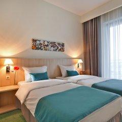 Сочи Парк Отель 3* Стандартный номер с различными типами кроватей фото 8