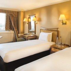 Copthorne Tara Hotel London Kensington 4* Стандартный номер с различными типами кроватей фото 14