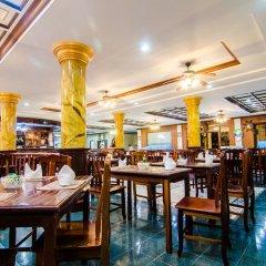 Отель Tony Resort ресторан фото 2