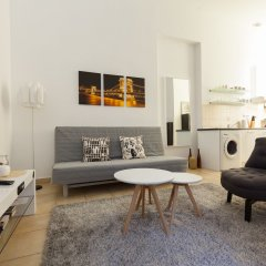 Апартаменты Budapestay Apartments Апартаменты