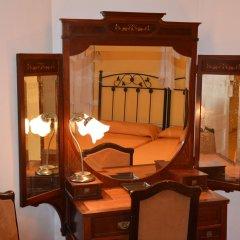Отель Hostal Center Inn 2* Стандартный номер с различными типами кроватей фото 25