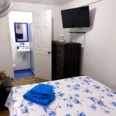 Отель Hostal Pajara Pinta Улучшенный номер с различными типами кроватей