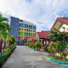 Отель Phaithong Sotel Resort экстерьер фото 2