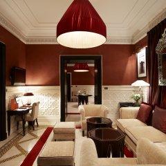 Отель La Mamounia 5* Президентский люкс