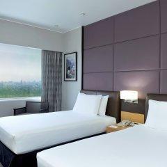 Отель Hyatt Regency Mexico City 5* Стандартный номер фото 2