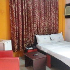 Labod Hotel 3* Стандартный номер с различными типами кроватей