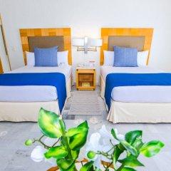 Отель Park Royal Cancun - Все включено Мексика, Канкун - отзывы, цены и фото номеров - забронировать отель Park Royal Cancun - Все включено онлайн комната для гостей фото 7