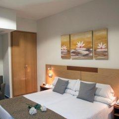 Отель BCN Urban Hotels Gran Ducat 3* Стандартный номер с различными типами кроватей фото 3