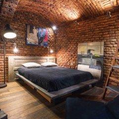 Апартаменты Lipanská Apartment Апартаменты с различными типами кроватей