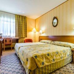 Отель Sercotel Horus Salamanca 4* Стандартный номер с различными типами кроватей