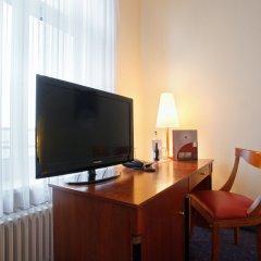 AZIMUT Hotel Kurfuerstendamm Berlin 3* Улучшенный номер с различными типами кроватей фото 4