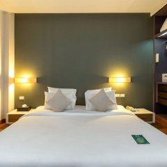 Отель The Sea Koh Samui Boutique Resort & Residences Самуи комната для гостей фото 12