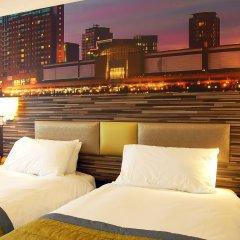 Отель Diamond Lodge 3* Стандартный номер с 2 отдельными кроватями