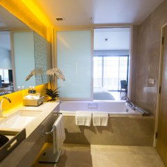 Отель Intercontinental Hua Hin Resort спа