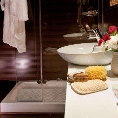 Отель c-hotels Fiume ванная фото 3