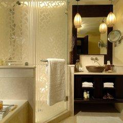Отель Sharq Village & Spa 5* Номер Делюкс с различными типами кроватей фото 3