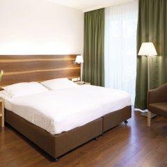 Austria Trend Hotel beim Theresianum комната для гостей