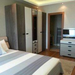 Апартаменты Julia Domna Apartments Президентский люкс с различными типами кроватей